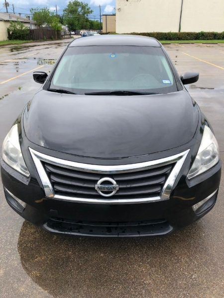 NISSAN ALTIMA 2014 price $8,999
