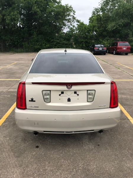CADILLAC STS 2008 price Call for Pricing.