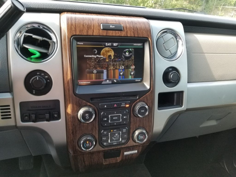 FORD F150 2014 price $17,850