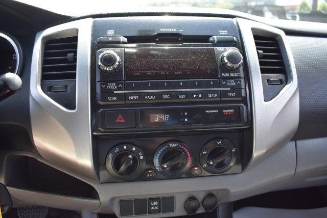 Toyota Tacoma 2012 price $15,994