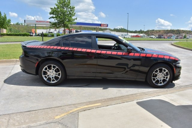 Dodge Charger 2016 price $22,694