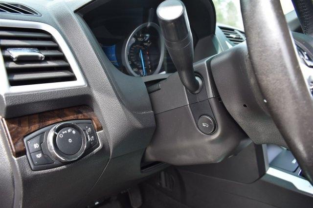 Ford Explorer 2015 price $15,776