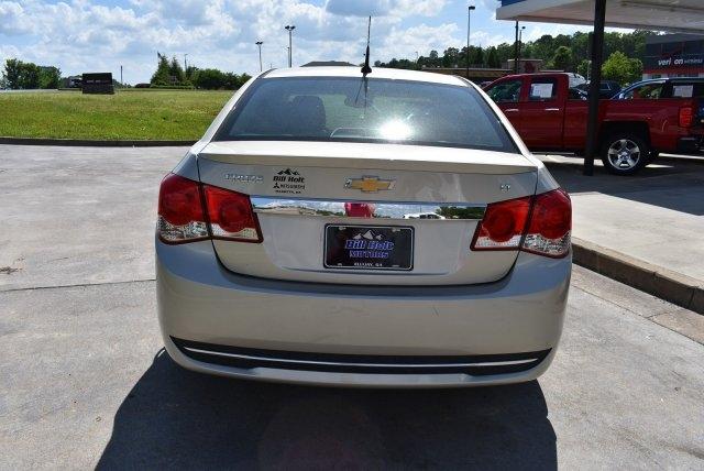 Bill Holt Chevrolet >> 2014 Chevrolet Cruze 1lt