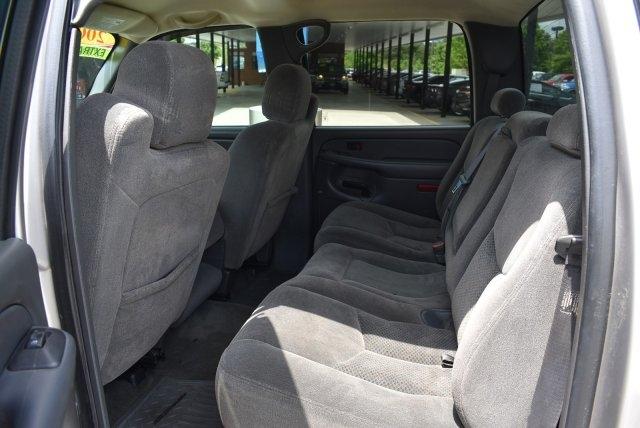 Chevrolet Silverado 1500 2006 price $8,993
