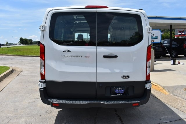 Ford Transit Van 2017 price $20,714