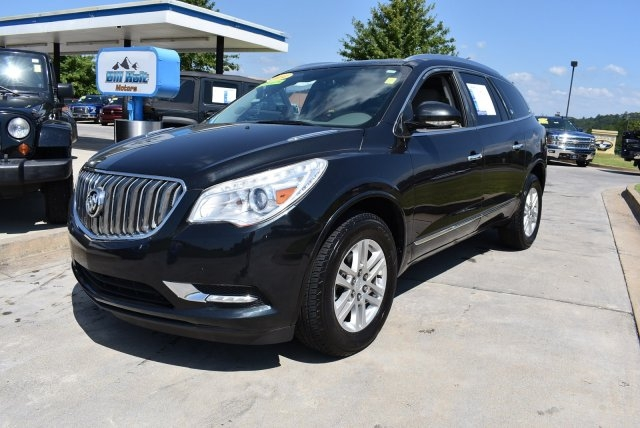 Buick Enclave 2014 price $15,788