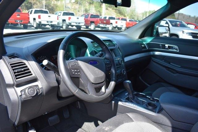 Ford Explorer 2016 price $19,990