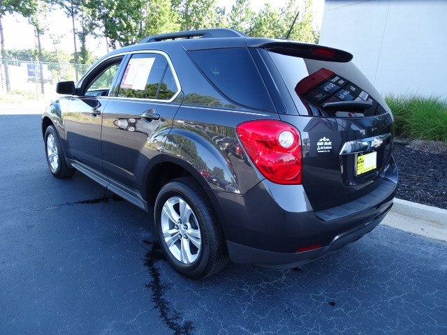 Chevrolet Equinox 2015 price $12,526