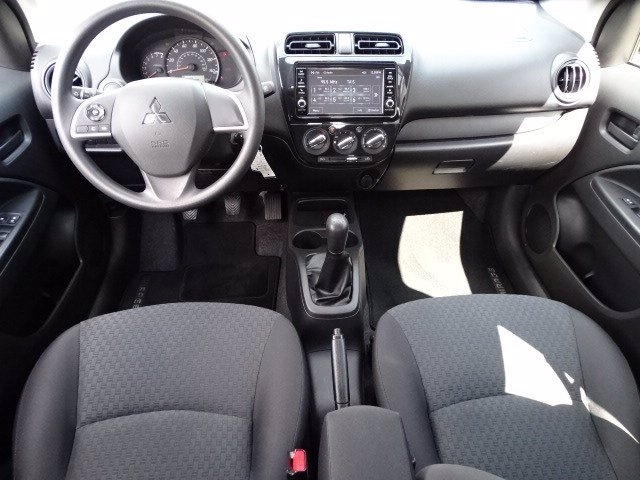 Mitsubishi Mirage 2018 price $11,262