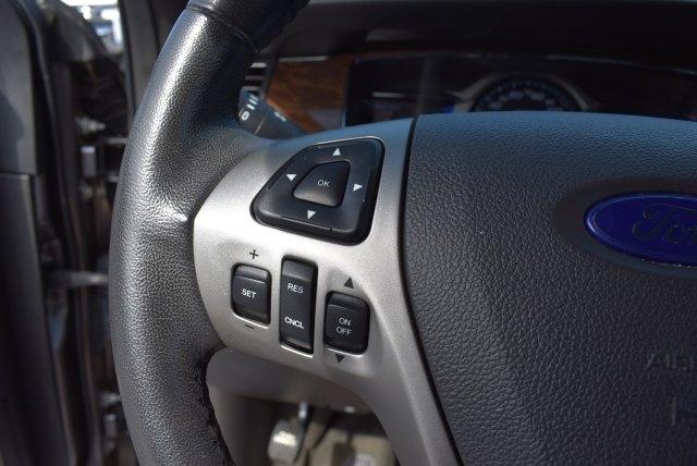 Ford Taurus 2014 price $10,417