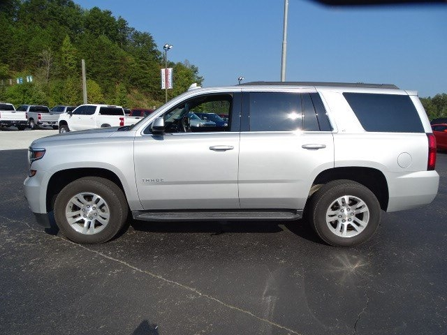 Chevrolet Tahoe 2018 price $38,840