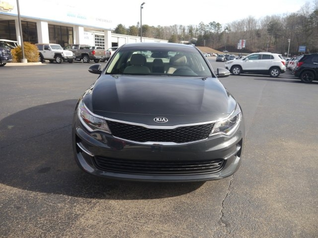 Kia Optima 2016 price $11,990