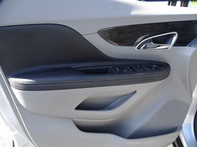 Buick Encore 2016 price $14,486