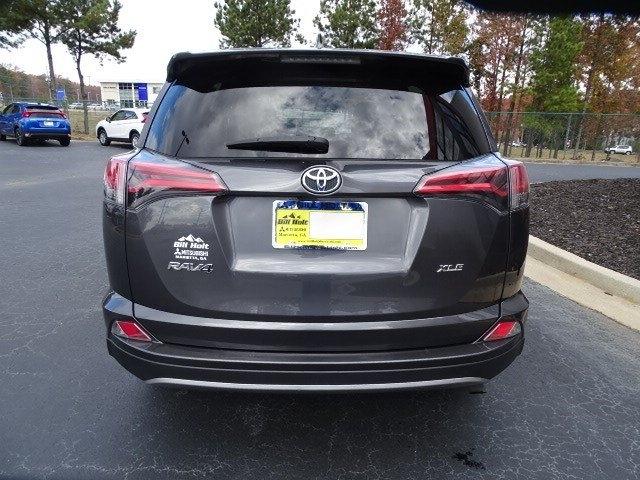 Toyota RAV4 2018 price $18,823