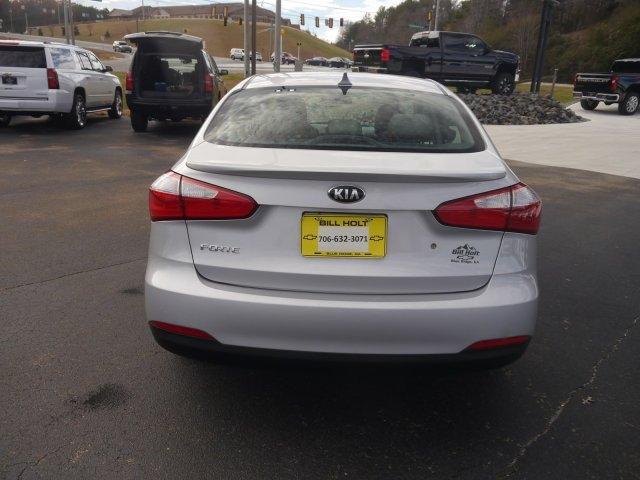 Kia Forte 2015 price $10,094