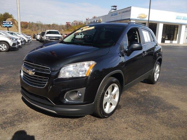Chevrolet Trax 2015 price $13,669