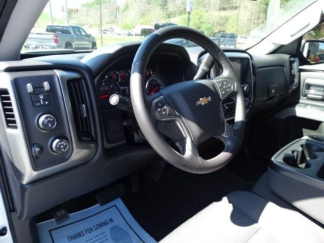 Chevrolet Silverado 1500 2018 price $33,950
