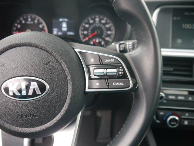Kia Optima 2019 price $20,959