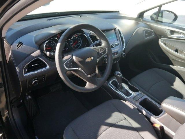 Chevrolet Cruze 2016 price $13,986