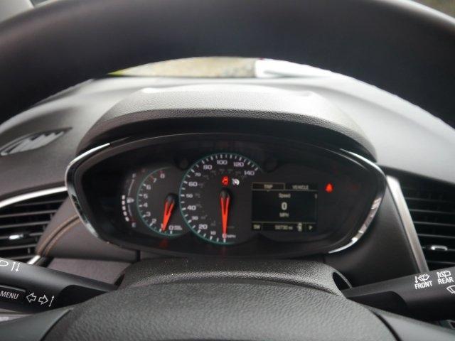 Chevrolet Trax 2018 price $16,475