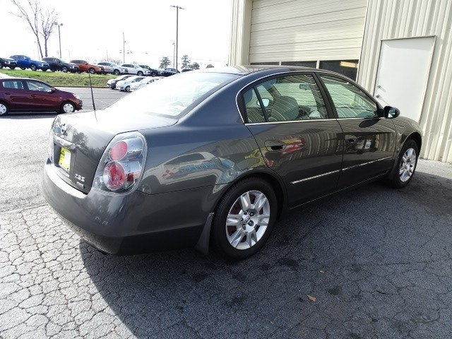 Nissan Altima 2006 price Call for Pricing.
