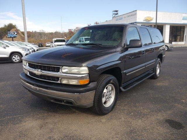 Chevrolet Suburban 2003 price $7,953