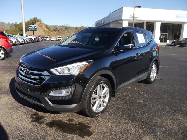 Hyundai Santa Fe 2015 price Call for Pricing.
