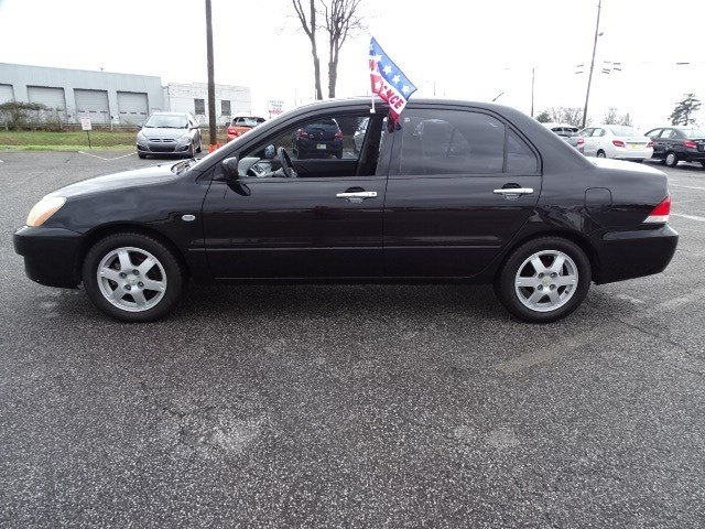 Mitsubishi Lancer 2006 price $6,490