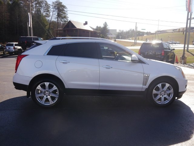 Cadillac SRX 2015 price Call for Pricing.