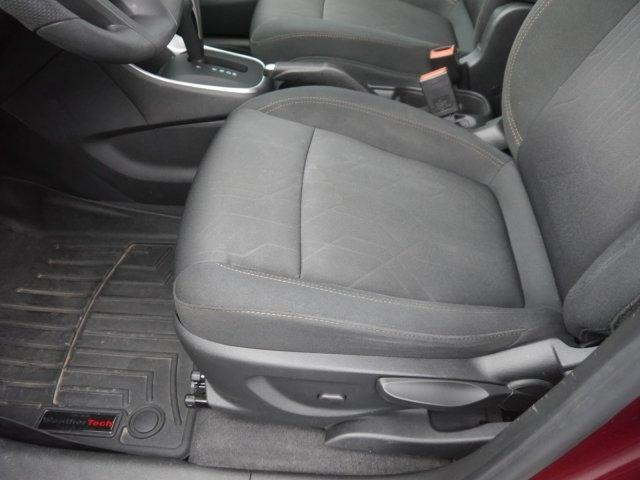 Chevrolet Trax 2017 price $14,500