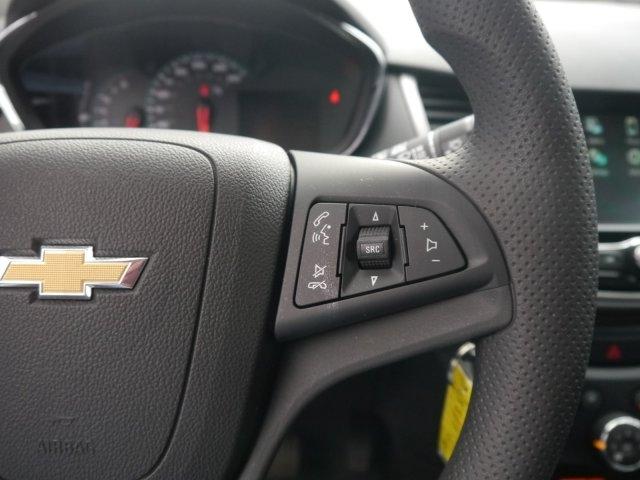 Chevrolet Trax 2017 price $15,441