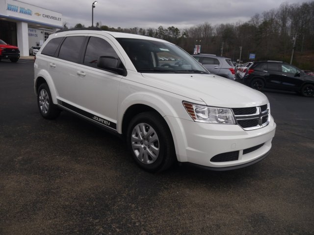 Dodge Journey 2016 price $13,071