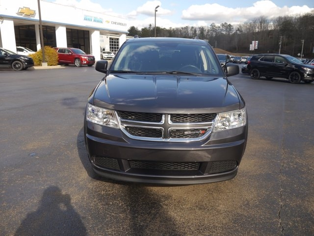 Dodge Journey 2018 price $16,573