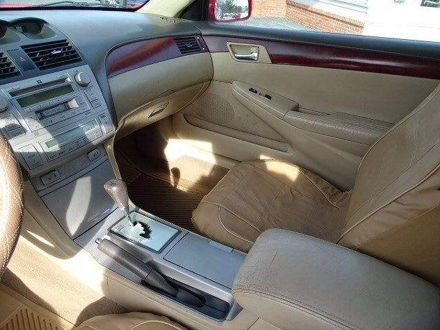 Toyota Camry Solara 2005 price $7,990