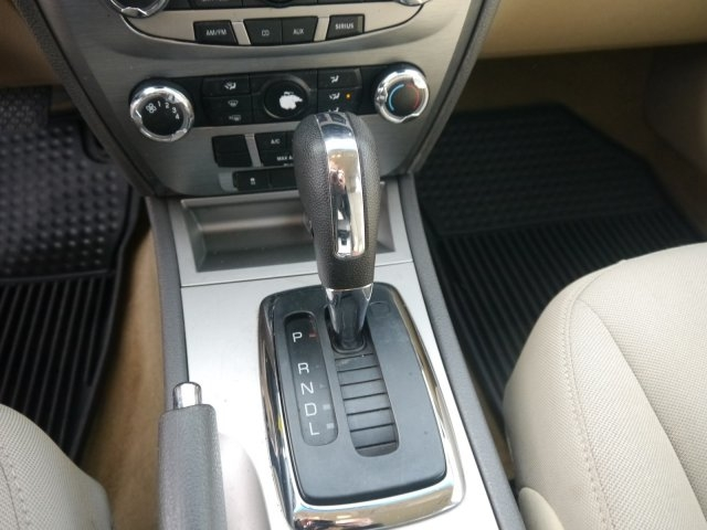 Ford Fusion 2010 price $9,990
