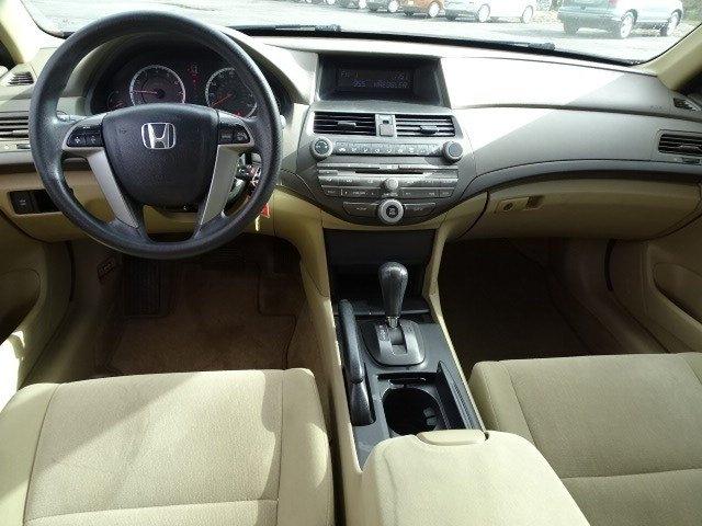 Honda Accord Sdn 2010 price $9,850