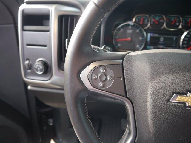 Chevrolet Silverado 1500 2017 price $37,300