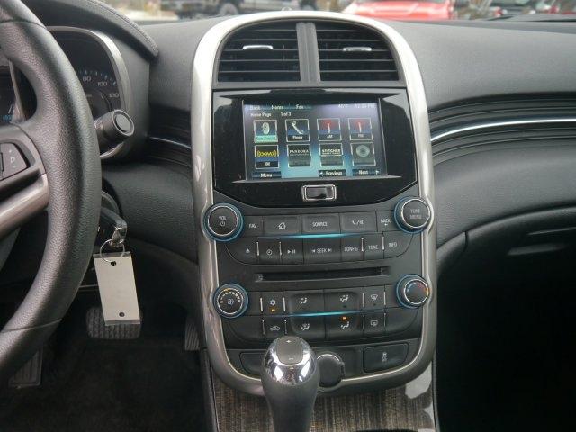 Chevrolet Malibu 2015 price $10,286