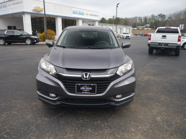 Honda HR-V 2016 price $16,778