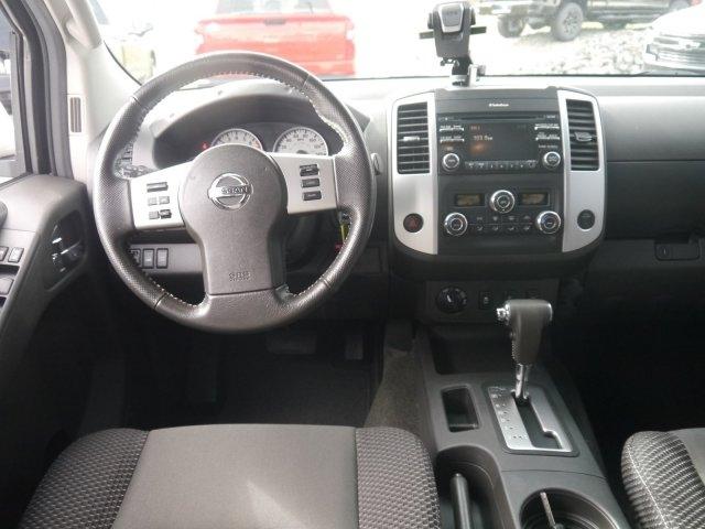 Nissan Frontier 2013 price $21,500