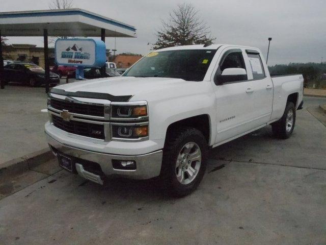 Chevrolet Silverado 1500 2015 price $21,990