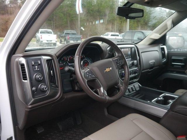 Chevrolet Silverado 1500 2018 price $39,800