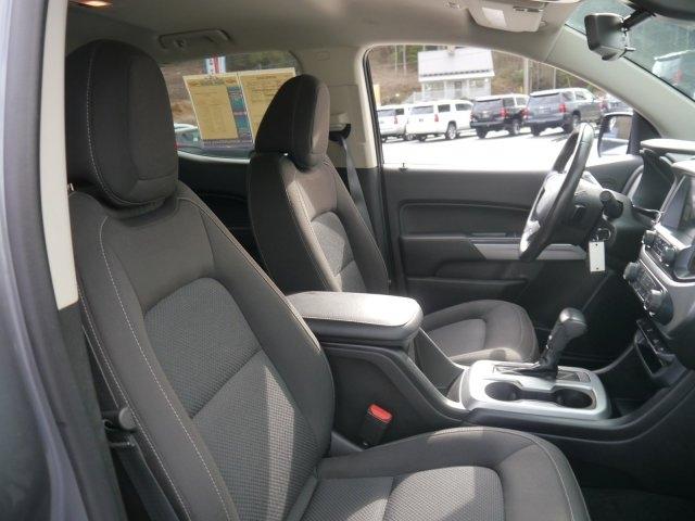 Chevrolet Colorado 2018 price $23,337