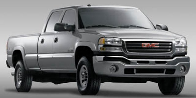 GMC Sierra 3500 2005 price Call for Pricing.