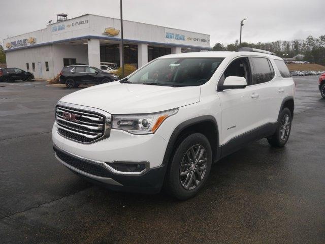 GMC Acadia 2019 price $28,533