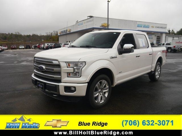 Ford F-150 2016 price $29,851