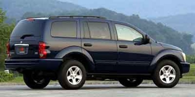 Dodge Durango 2004 price Call for Pricing.