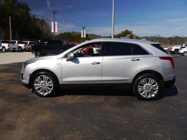 Cadillac XT5 2019 price $32,793