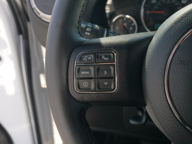 Jeep Wrangler Unlimited 2016 price $32,323