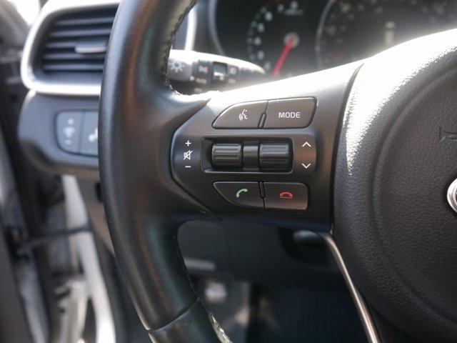 Kia Sorento 2018 price Call for Pricing.